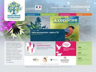 Strat�gie R�gionale pour la Biodiversit� en Bourgogne (SRB)
