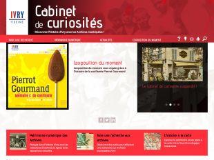 Cabinet de curiosités d'Ivry-sur-Seine