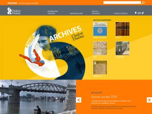 Archives de la ville de Chalon-sur-Saône