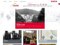 Archives du Cantal